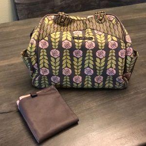 Petunia Pickle Bottom diaper bag/backpack